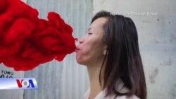 Nghệ sĩ gốc Việt triển lãm tác phẩm suy tưởng về sự sống, cái chết
