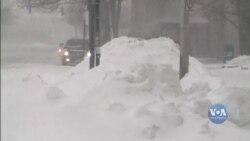 Науковці Мерилендського університету розробили тривимірну карту погоди. Відео