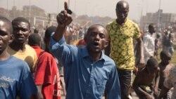 Charly Kasereka, correspondant à Goma pour VOA afrique.