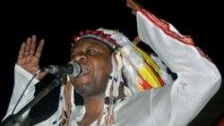 Report on Papa Wemba Death Filed By Ndimyake Mwakalyelye