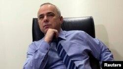Menteri Intelijen dan Urusan Strategis Yuval Steinitz mendesak negara-negara kuat memberi ultimatum kepada Iran (foto: dok).