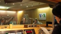 VOA Croatian Service final broadcast