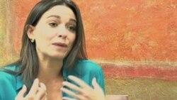 Entrevista a María Corina Machado (Completa)