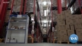 Looming Shipping Crisis Expected to Bring Higher Prices, Fewer Choices Ahead of Holiday Season