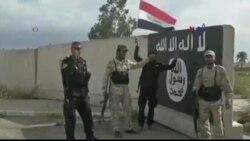 Hava hücumlatrı nəticəsində İŞİD əraziləri itirir