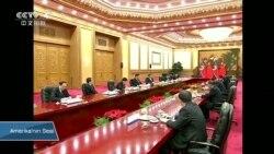 Kuzey Kore Çin'in Desteğini mi Arıyor?