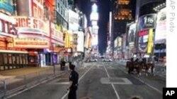 ناکام نیویارک بم حملے:پاکستانی شہری امریکہ سے ملک بدر