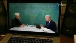 """Чим загрожує Україні """"попередження"""" від Лаґард? - думки оглядачів. Відео"""
