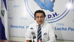Abogado Julio Montenegro dialoga sobre derechos humanos en Nicaragua