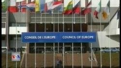 Këshilli i Europës: Shqetesim klima politike dhe korrupsioni