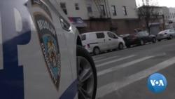 New York City Muslims Begin Community Safety Patrol