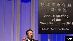Kina kërkon përgjegjshmëri për krizën e borxheve