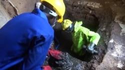 Une association change le regard des Burkinabè sur les vidangeurs de fosses septiques (vidéo)