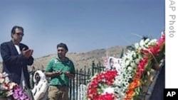 安全专家警告阿富汗绑架将增多
