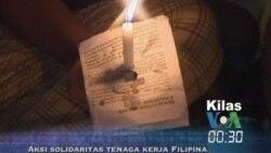 Kilas VOA 8 Desember 2011