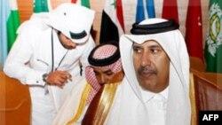Bộ trưởng Ngoại giao Qatar Hamad bin Jassim cho biết trong 22 nước thành viên của Liên đoàn, 19 nước đã phê chuẩn các biện pháp cấm vận đối với Syria