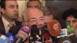 敘利亞當局稱願意和談