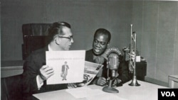 Legendary VOA Jazz Radio Broadcaster: Willis Conover