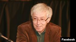 Profesor Dragan Popadić (Foto: Facebook)