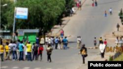 Amboo, Oromiyaa