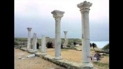 Krımın başıbəlalı tarixi