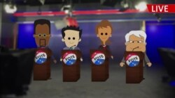 อเมริกาเลือกตั้งกันอย่างไร? ตอนที่ 3 ผลสำรวจประชามติและการโต้อภิปราย (Polls and Debates)