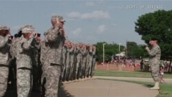 US Army Reducing Force by 40,000
