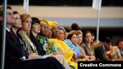 Hirmaattota konferensii Laampoor malyeesiyaa