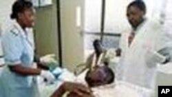 Hospital Geral de Luanda Ameaça Ruir