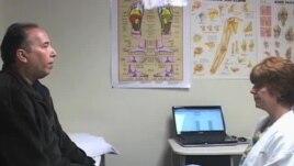 """""""Operacija hodanje"""" daje novi život pacijentima bez zdravstvenog osiguranja"""