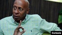 Guillermo Fariñas Hernández, disidente cubano