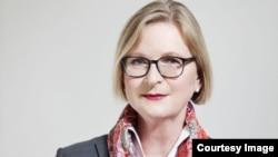 Susanne Schütz, direktorica za Zapadni Balkan pri Ministarstvu vanjskih poslova Njemačke