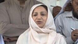 پاکستان کا پولیو کا پھیلاؤ روکنے کا عزم