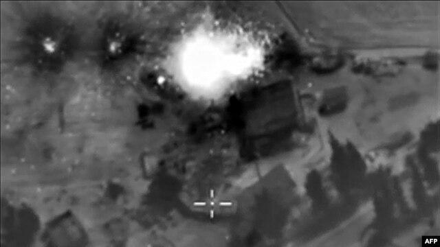 Estados Unidos señala que la interferencia rusa prolongaría el conflicto sectario en Siria, quizás indefinidamente.