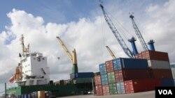 Las exportaciones de la región al Asia Pacífico crecieron a una tasa anualizada que triplicó a la de sus exportaciones totales (22% versus 7%).