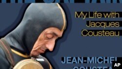 Underwater Explorer Jacques Cousteau Remembered by Son in Memoir