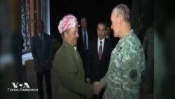 Обама: Мы не союзники Асаду в борьбе с «Исламским государством»