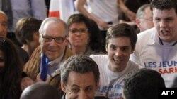 سارکوزی: در صورت انتخاب مجدد فرانسه را از پيمان شنگن خارج می کنم