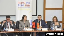 Zajednički odbor Crne Gore i Albanije (rtcg.me)