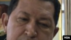 Hugo Chavez, neprijatelj opasniji od bin Ladena ili....