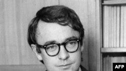 James Q. Wilson in 1972
