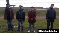 Banqladeş vətəndaşları