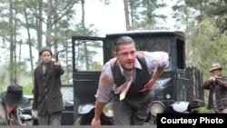Shia Labeouf stars in 'Lawless' (Photo: The Weinstein Company)