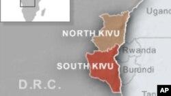 La guerre dans l'est de la RDC était au centre du sommet de Kampala.