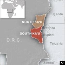 La RDC devant la commission des affaires étrangères américaine