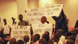 Les victimes d'Hissène Habré toujours dans l'attente