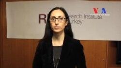Türkiye Araştırma Enstitüsü Basın Özgürlüğünü Konuştu