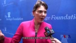 瑞洁:中国继续执行计划生育的真正原因是以控制人口为由对社会进行掌控