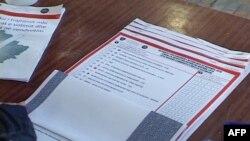 Në Kosovë përfundojnë zgjedhjet e përsëritura në pesë komuna
