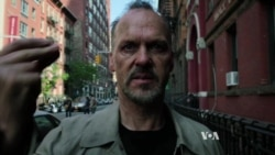 "Will ""Birdman"" Soar at Oscars?"